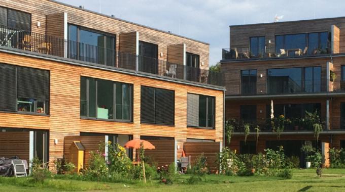 baugemeinschaft sarkauer allee cohousing berlin. Black Bedroom Furniture Sets. Home Design Ideas